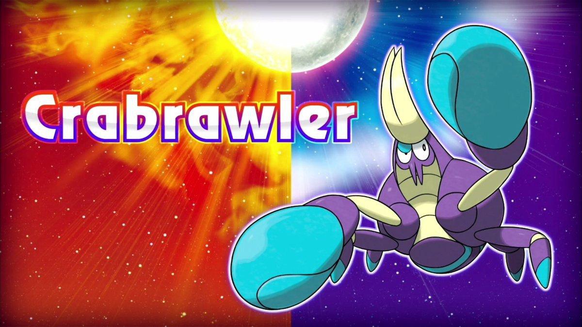 Pokémon Sol/Luna presenta a un nuevo Pokémon