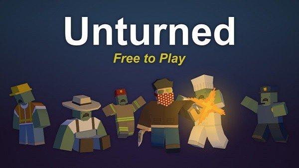 Unturned: El survival creado por un chico de 16 años tiene más de 24 millones de descargas