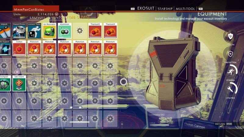 No Man's Sky: Un jugador ha invertido más de 30 horas en el primer planeta