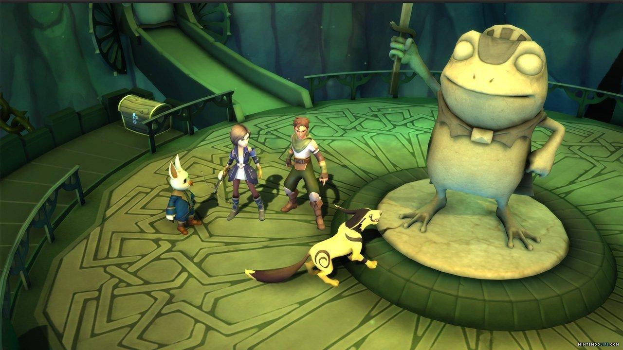 Games with Gold desvela uno de los juegos gratuitos para septiembre