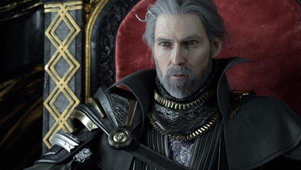 Final Fantasy XV: Kingsglaive se estrella con las críticas