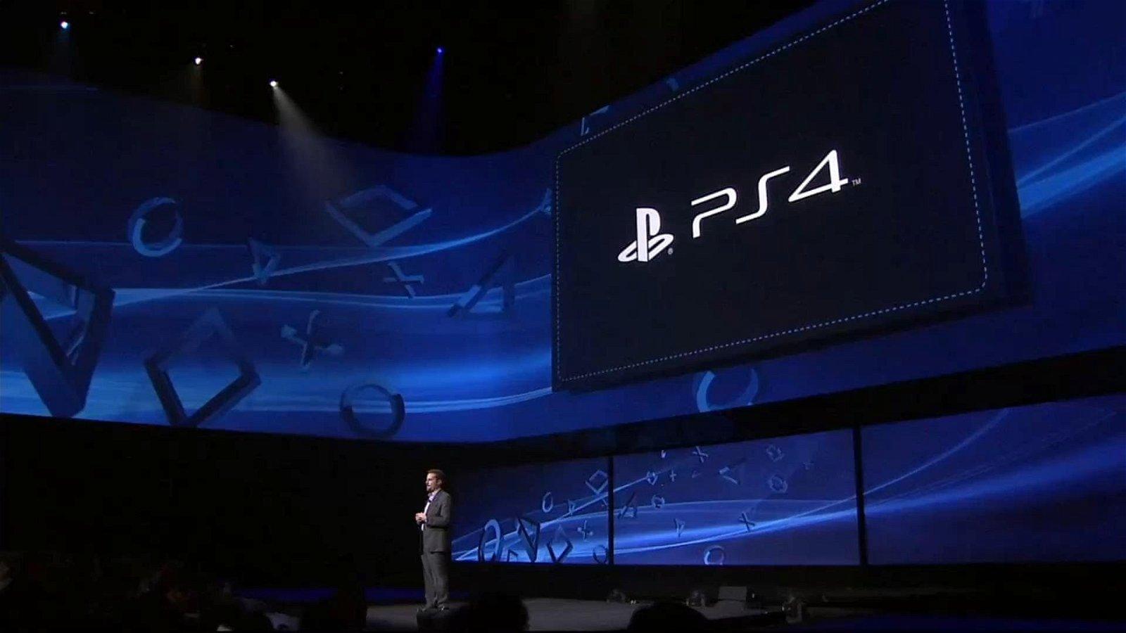 PlayStation Meeting presentaría PlayStation 4 Slim y Neo el próximo 7 de septiembre