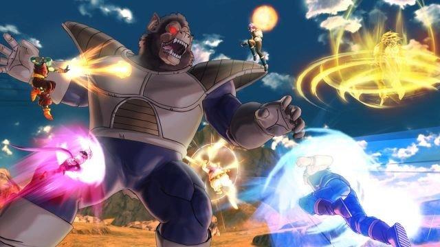 Dragon Ball Xenoverse 2 tendrá su propio manga