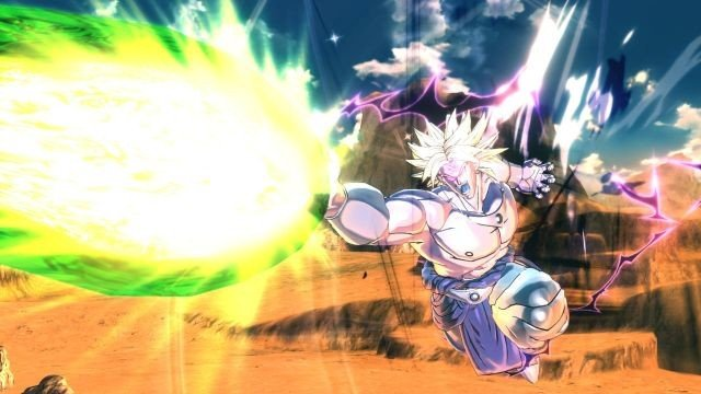 Dragon Ball Xenoverse 2 revela las fechas de su beta