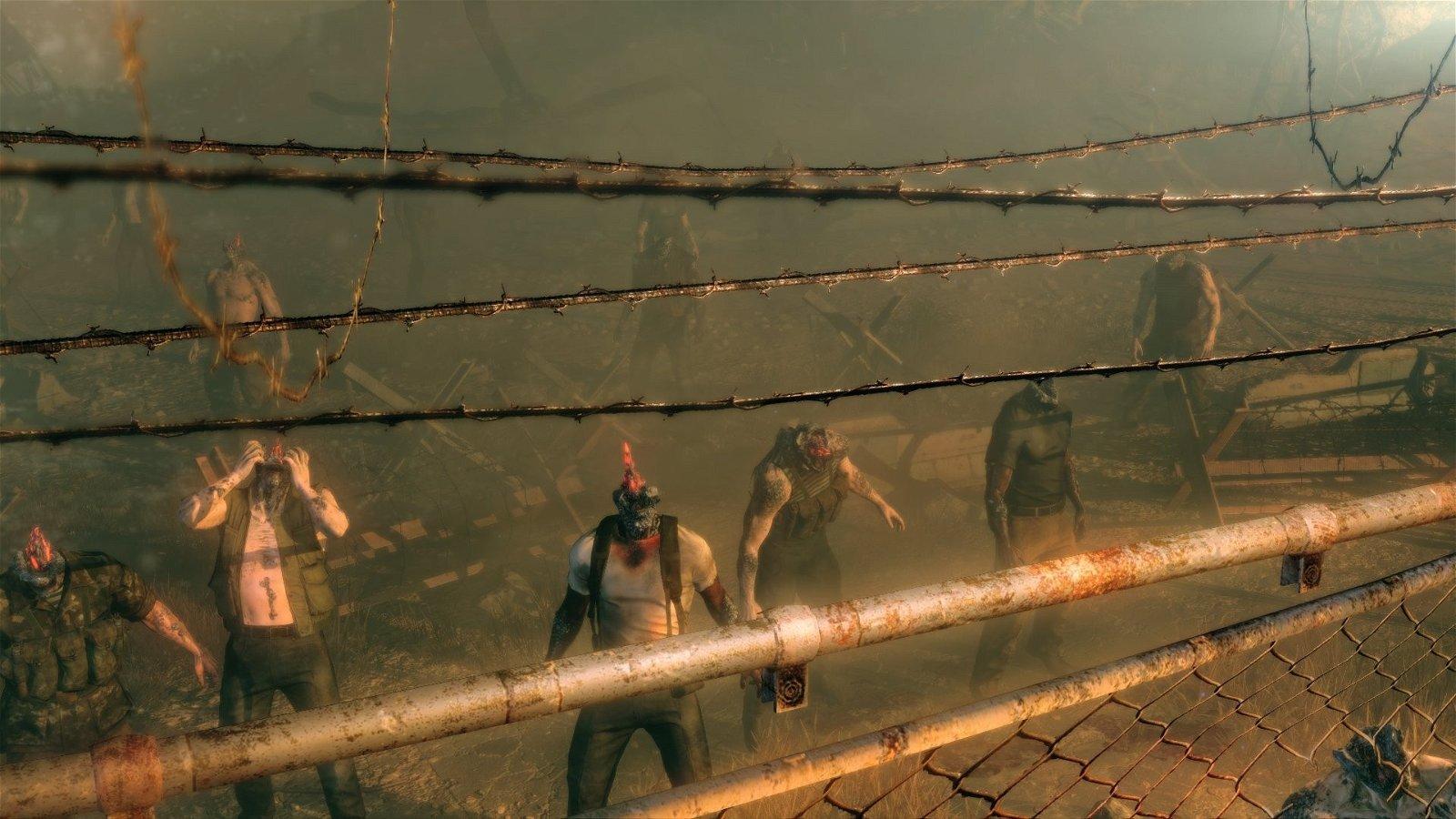 Metal Gear Survive tampoco convence en YouTube