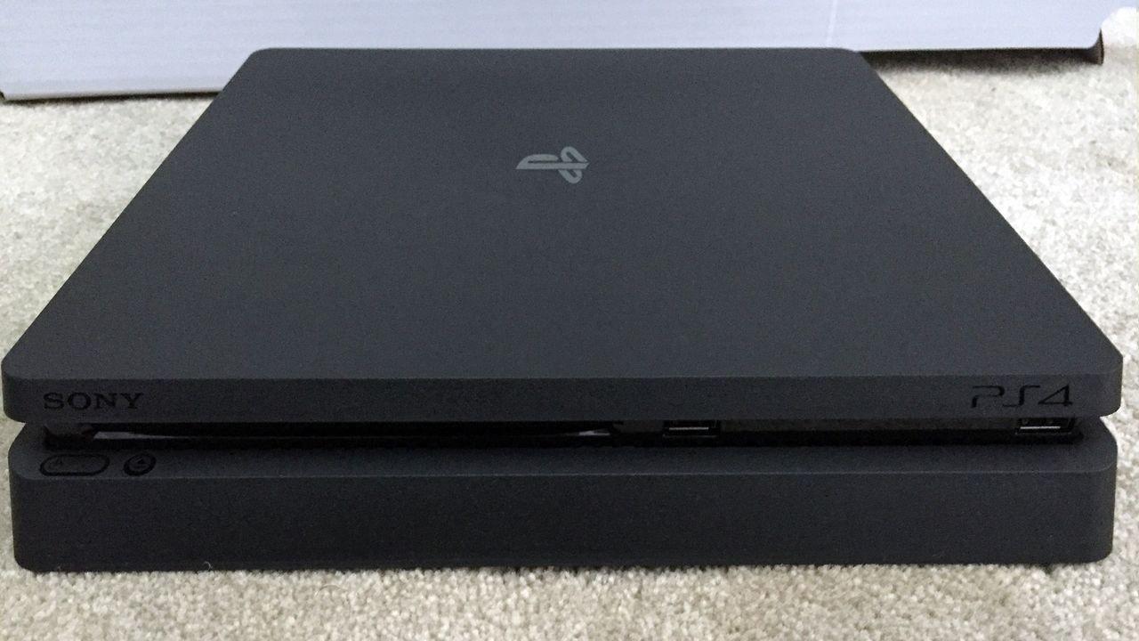 PlayStation 4 Slim podría haber revelado su precio en una web