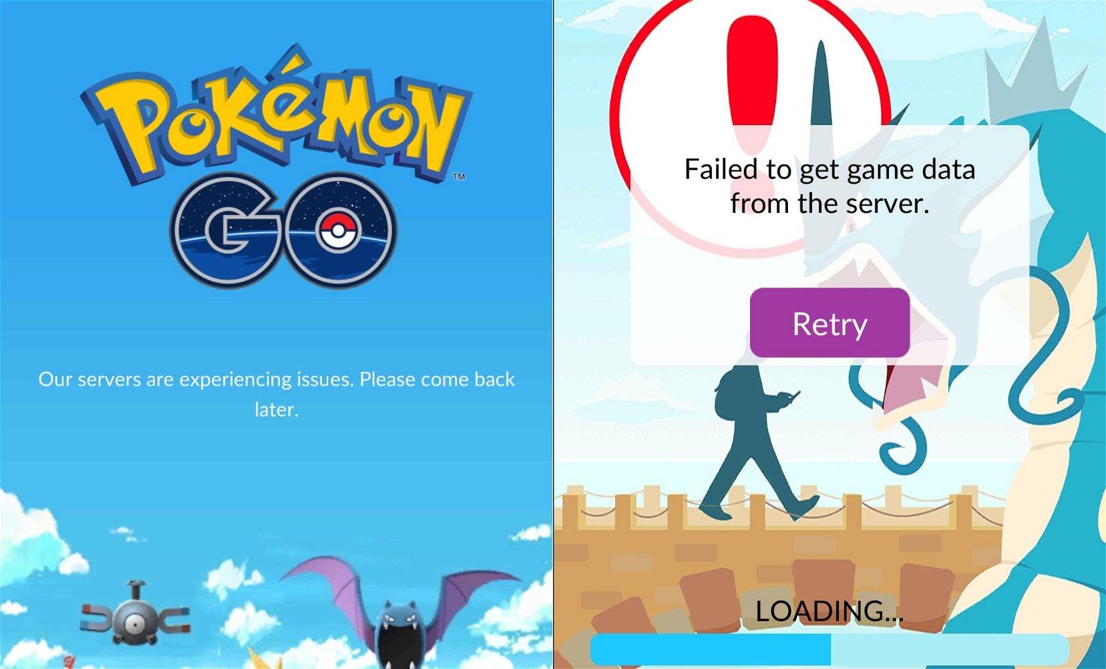 Pokémon GO sufre una caída en picado del número de usuarios activos