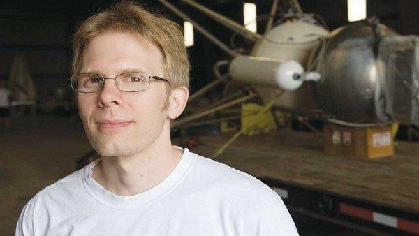 ZeniMax acusa a John Carmack de robar miles de documentos para el desarrollo de Oculus Rift