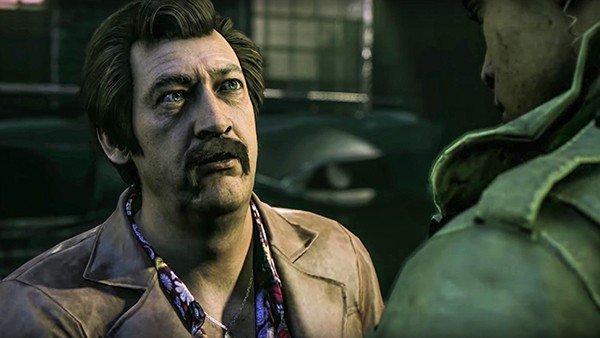 Mafia 3 presenta a Thomas Burke en un nuevo tráiler