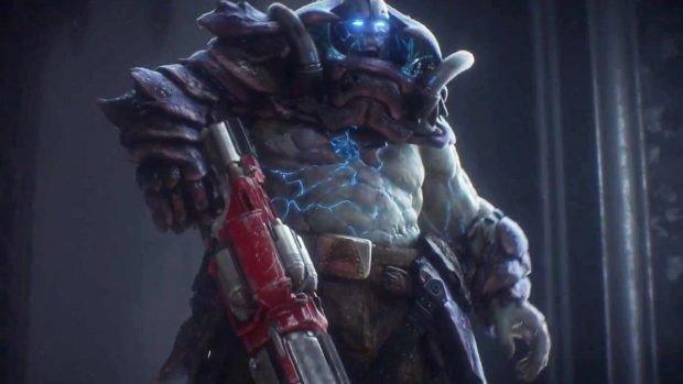 Quake Champions será gratuito, pero también tendrá una versión de pago