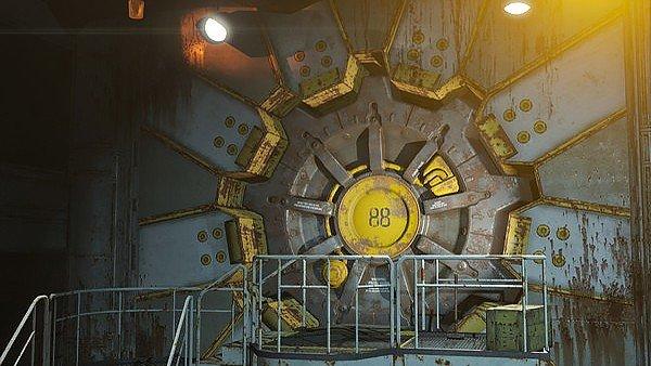 Vídeo-guía de logros y trofeos de Fallout 4: Vault-tec Workshop