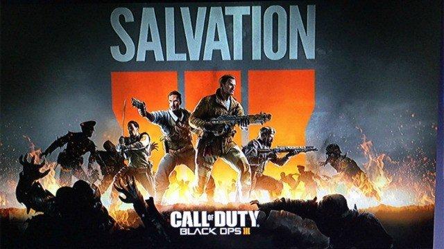 Call of Duty: Black Ops 3: Se filtra su cuarto DLC en PlayStation Store