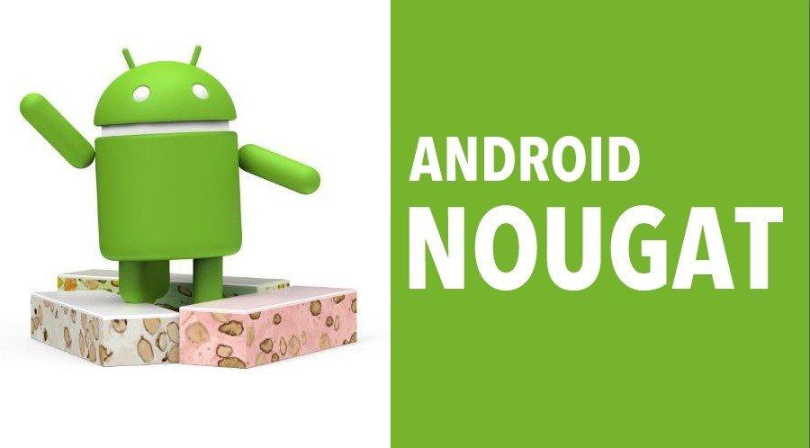 Android Nougat tiene estas funciones que tal vez desconozcas