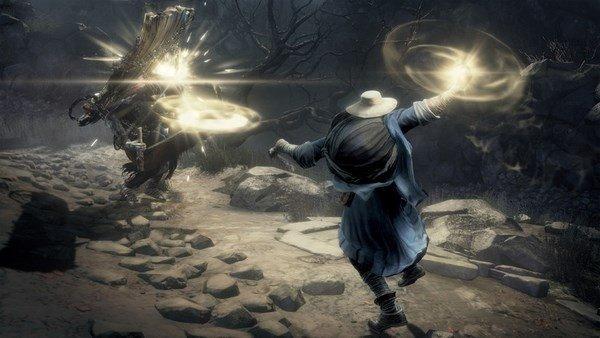 El creador de Dark Souls no se siente cómodo con las comparaciones con Zelda