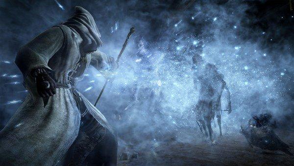 Dark Souls 3 será el final de la saga
