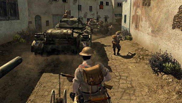 Call of Duty 2 se suma al programa de retrocompatibles de Xbox One