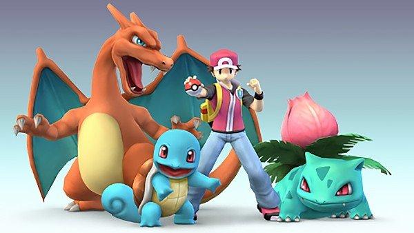 Super Smash Bros.: El doblaje de los Pokémon fue un infierno