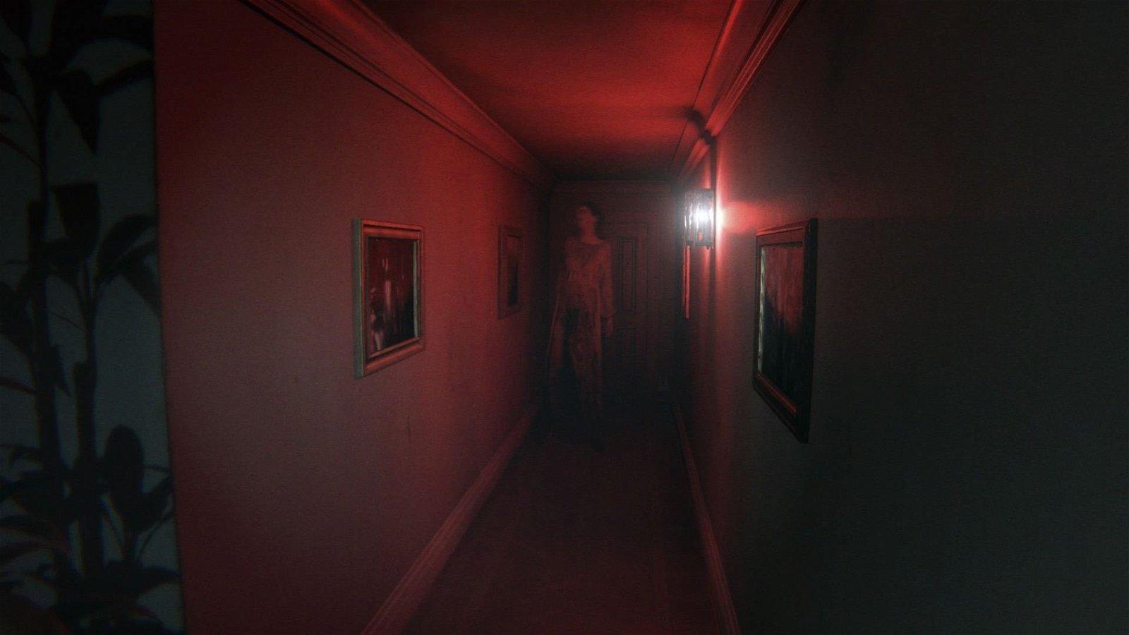Videojuegos de terror que no necesitan asustar para dar miedo