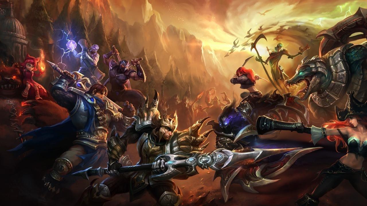 E-Sports: El enfrentamiento entre Riot y el equipo de League of Legends continúa