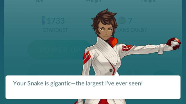 Pokémon GO: Su nueva actualización genera un montón de chistes verdes