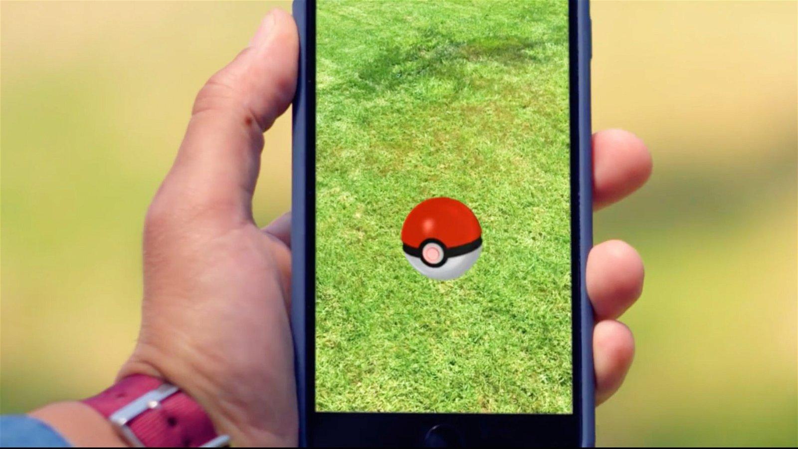 Pokémon GO: La última actualización facilita la aparición de Pokémon poco comunes