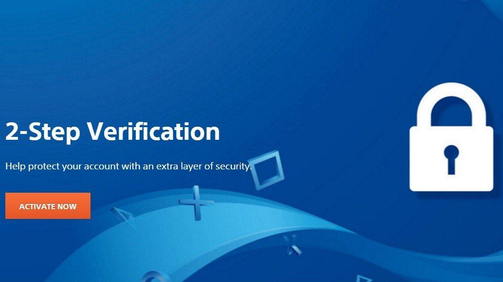 PlayStation Network ya cuenta con dos vías de autentificación