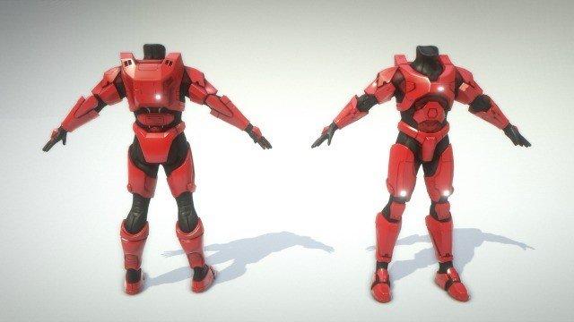 Halo: Unos fans hacen una versión del juego para PC