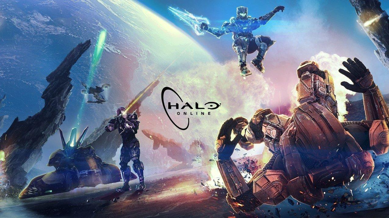 Halo Online, un free to play exclusivo de Rusia, ha sido cancelado