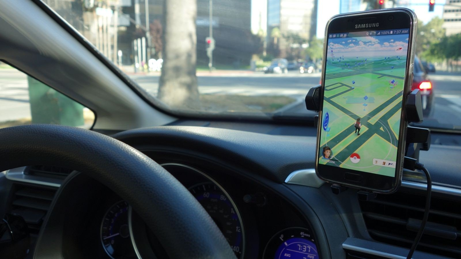 Pokémon GO se cobra una nueva muerte por una imprudencia al volante