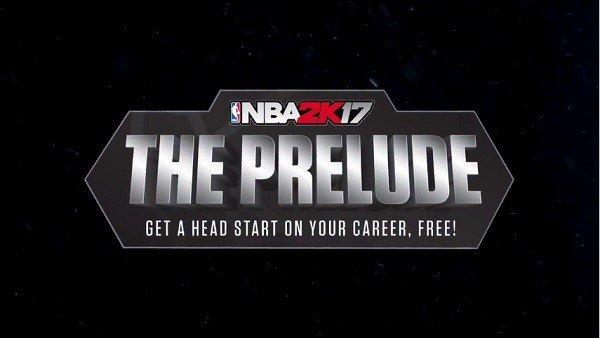 NBA 2K17 introduce un cambio nunca visto en alguna franquicia deportiva