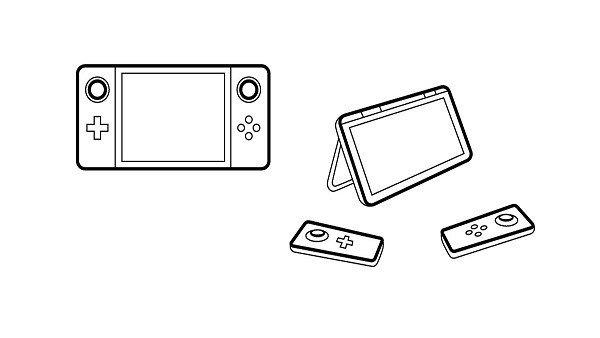 Nintendo NX podría contar con mandos que incorporen sensores de movimiento