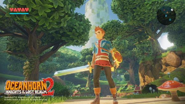 Oceanhorn, el videojuego inspirado en The Legend of Zelda, prepara su secuela