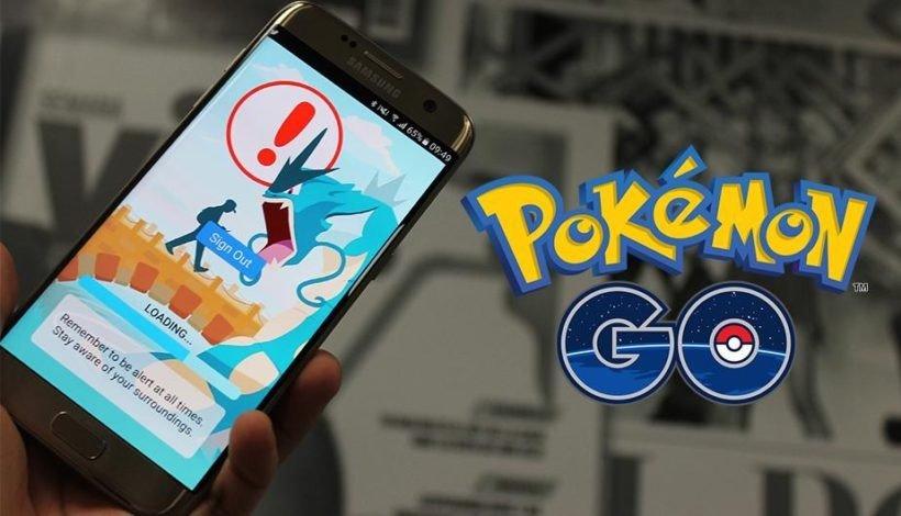 Pokémon GO bloqueará a los jugadores con root o jailbreak en sus móviles
