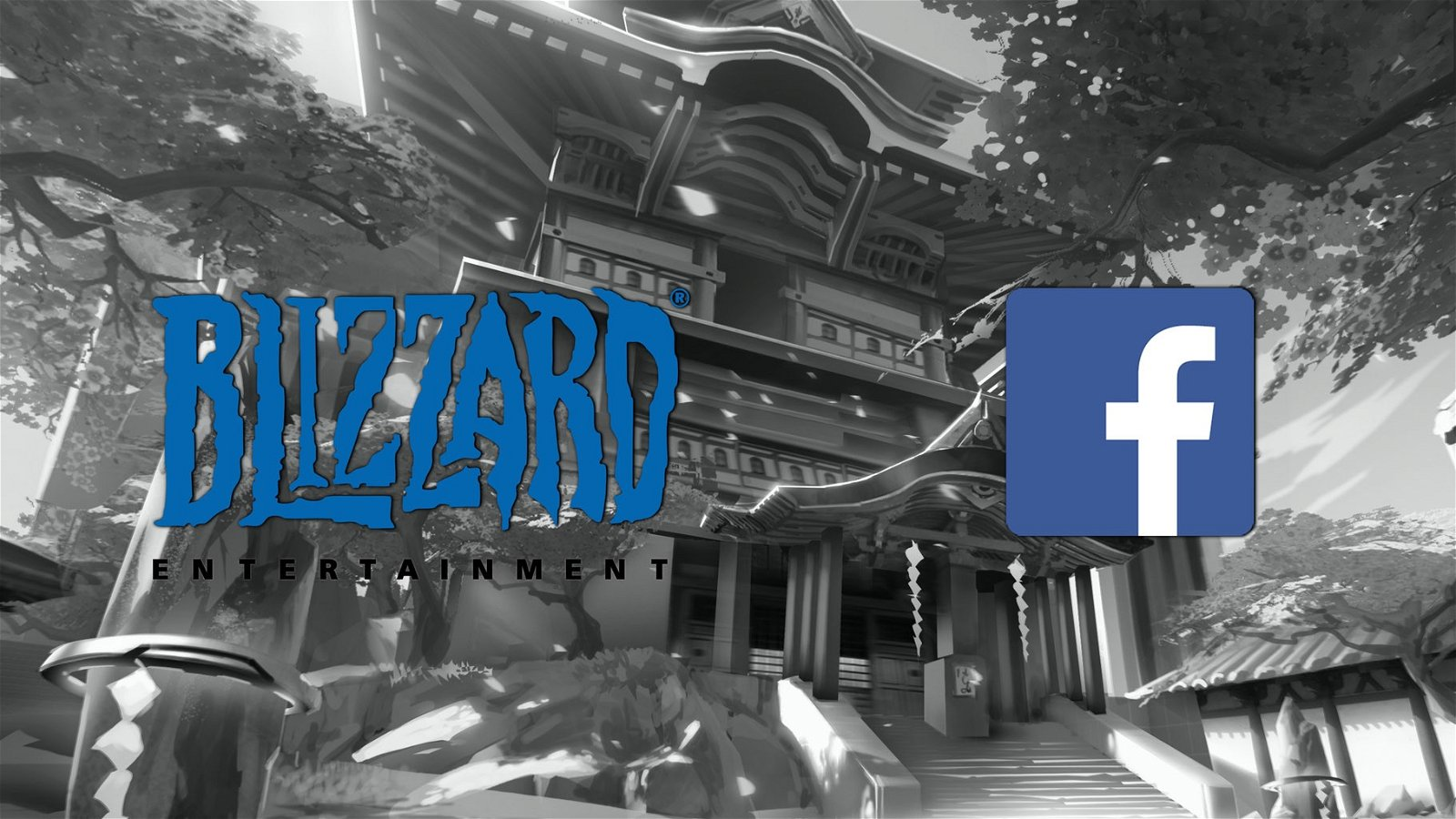 Blizzard ya permite retransmitir sus juegos a través de Facebook