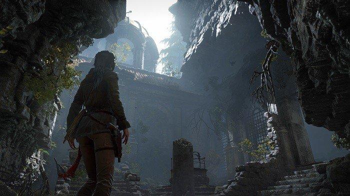 Shadow of the Tomb Raider podría ser el nuevo juego de Lara Croft