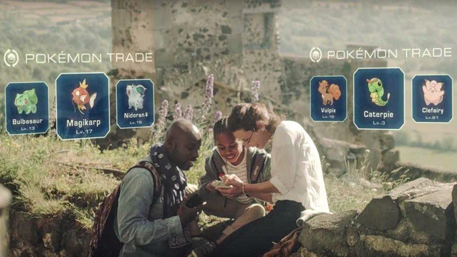 Pokémon GO: Todos los easter eggs confirmados hasta ahora