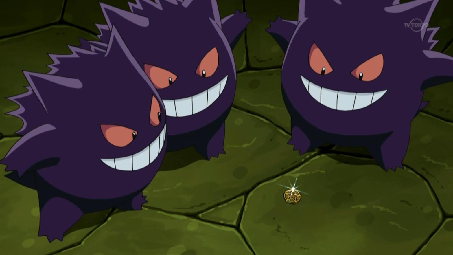Pokémon GO cambia su pantalla de carga por Halloween