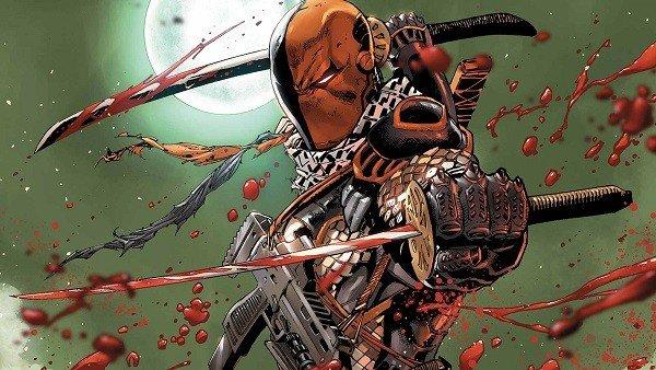 La Liga de la Justicia: Ben Affleck podría haber confirmado la presencia de Deathstroke