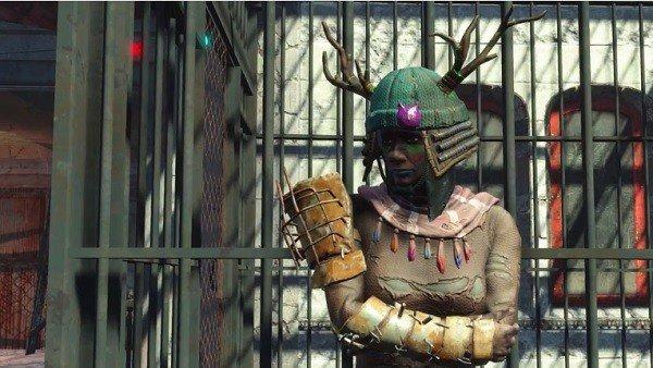 Fallout 4 da nuevos detalles sobre las facciones de Nuka World