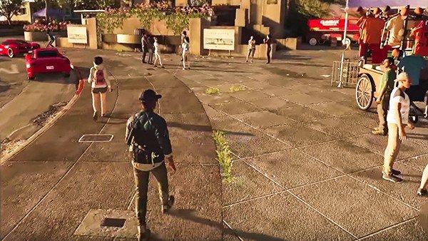 Watch Dogs 2 muestra sus novedades en un extenso gameplay