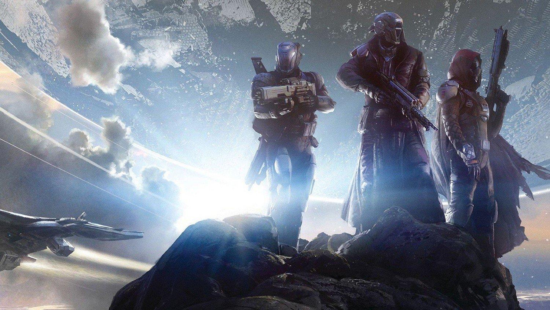 Destiny: Los usuarios siguen descubriendo ítems antes del lanzamiento de Los Señores de Hierro