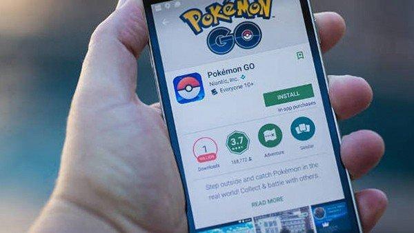 Pokémon GO rectifica algunos baneos por estos motivos