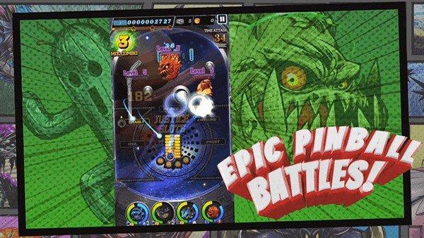 Final Fantasy XV: Su juego de pinball ya está disponible para móviles