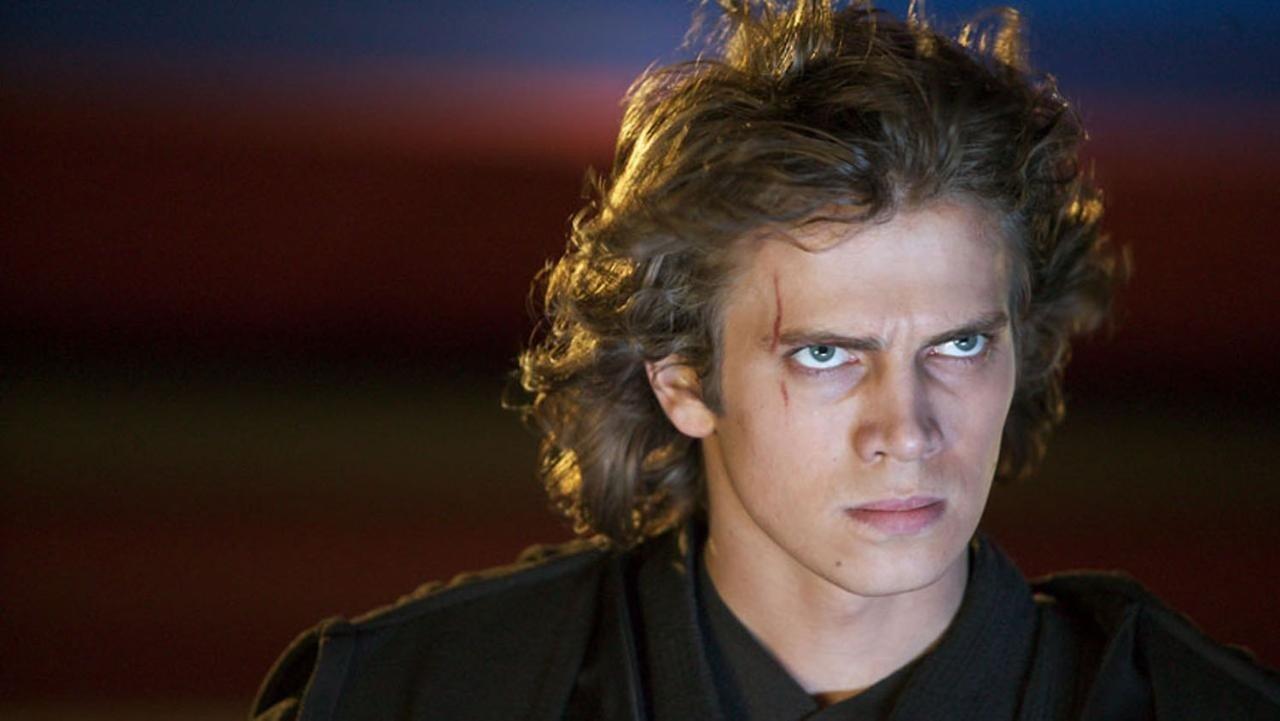Star Wars VIII podría haber filtrado la identidad del padre de Anakin Skywalker