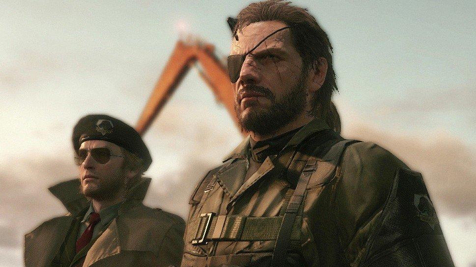 Metal Gear Solid V: The Phantom Pain Se revela toda la verdad sobre la Misión 51