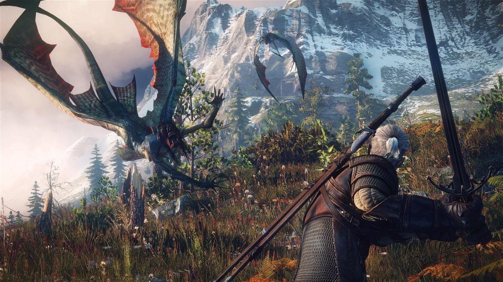 10 videojuegos que deberían tener modo online