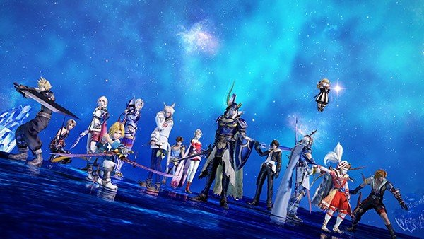 Final Fantasy: del peor al mejor juego