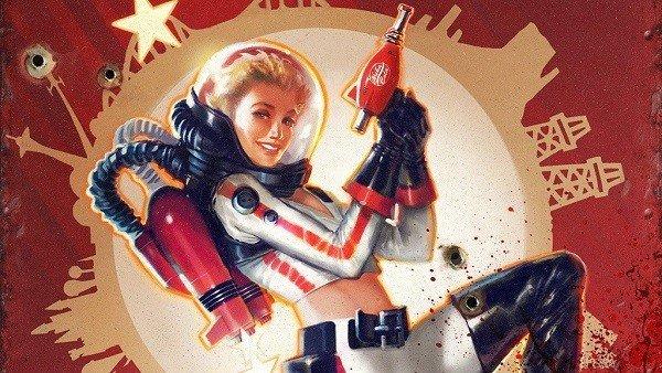 Fallout 4: Nuka World: Ya puedes hacerte con todas las recetas de Nuka-Cola