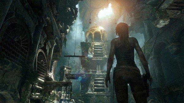 Rise of the Tomb Raider: 20 aniversario es la nueva gran oferta del día en Steam