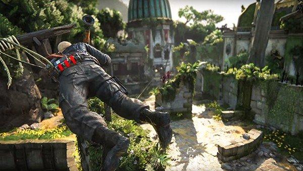 Uncharted 4 estrena Nueva Devon, su nuevo mapa multijugador